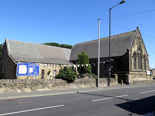 Springwell Methodist Church
