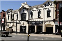 SE3220 : Kooky Nightclub, former Picture House, Westgate by Mark Anderson
