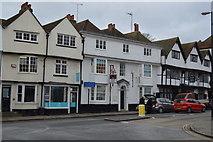 TR1458 : 72, St Dunstan's Street by N Chadwick