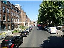 J3372 : David Kier Building, Stranmillis Road by Eric Jones