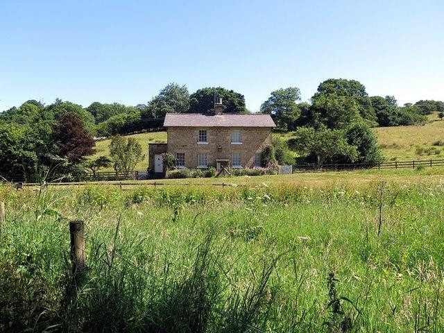 Incline Cottage, Beck Hole