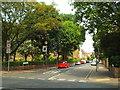 TQ2773 : Thurleigh Road, near Wandsworth Common by Malc McDonald