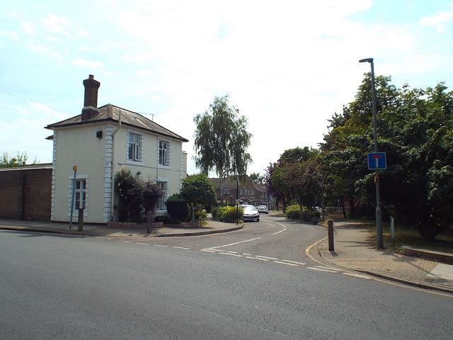 College Gardens, Upper Tooting