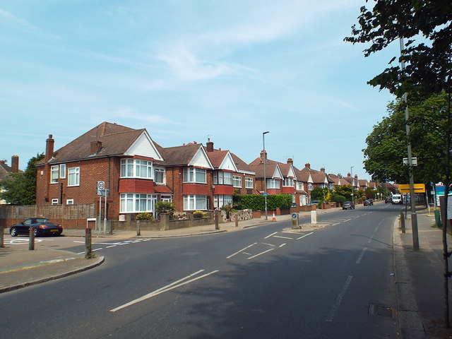 Burntwood Lane, near Earlsfield
