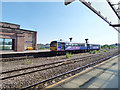 SE3320 : Pacer departure from Wakefield Kirkgate by Stephen Craven