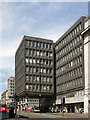 NZ2464 : Commercial Union House, Pilgrim Street, NE1 by Mike Quinn