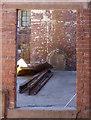 SE3221 : Through the boiler house by Stephen Craven