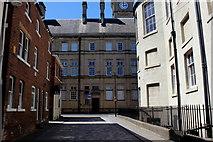 SE3320 : Tammy Hall Street, Wakefield by Chris Heaton
