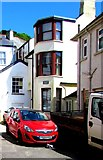SX2553 : Clifford House, East Looe by Jaggery