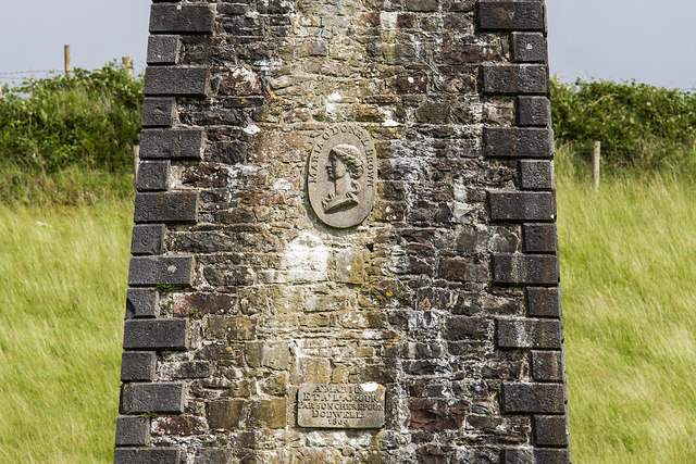 Ireland in Ruins: Raheens House, Co. Mayo (11)