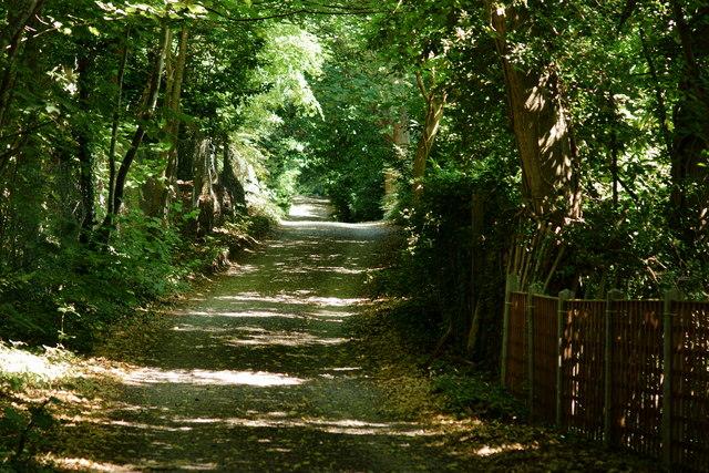 Ballards Farm Road