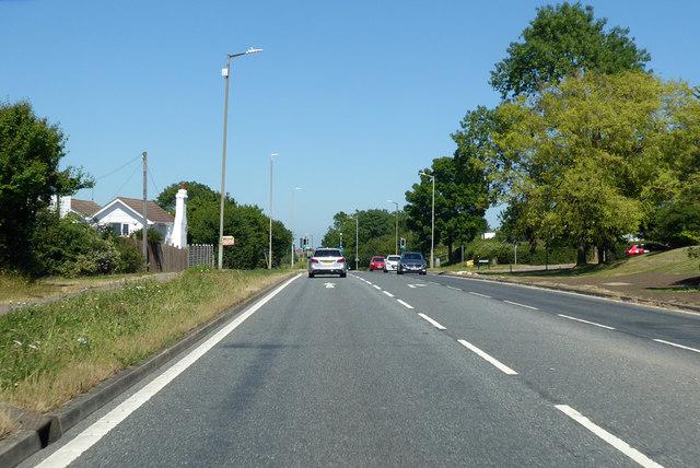 A2990 Thanet Way