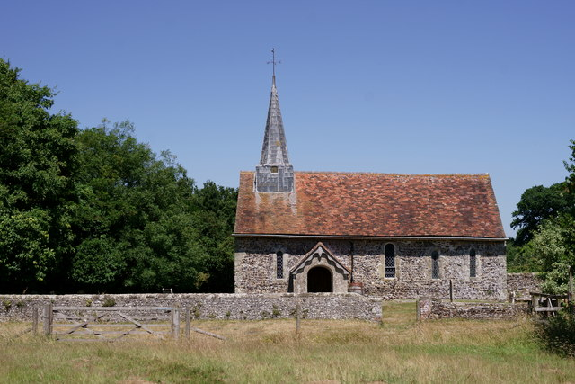 Greatham Church