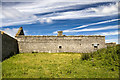 F6535 : Castles of Connacht: Termoncarragh, Mayo (1) by Mike Searle