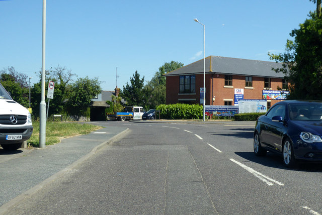 Millstrode Road, South Street, Faversham