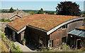 ST8132 : Eco-house, Mere by Derek Harper