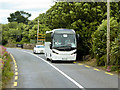 W7870 : Coach on the Road to Cobh by David Dixon