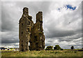 M5148 : Castles of Connacht: Barnaderg, Galway - revisited (1) by Mike Searle