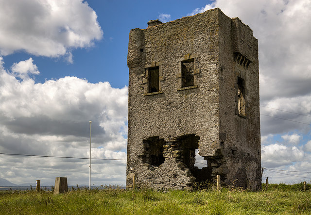 Rathlee Signal Tower, Co. Sligo (1)