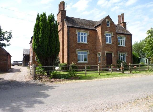 Haye Farm, Hay Lane, Ombersley