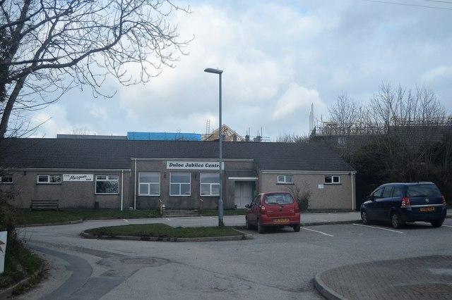 Image result for Jubilee Centre, Duloe