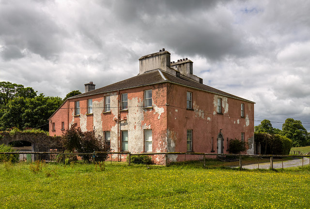 Bermingham House, Co. Galway (1)
