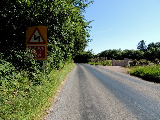 B46 Moylagh Road, Seskinore