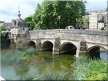 ST8260 : Town Bridge [2] by Michael Dibb