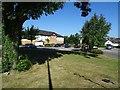 SE3222 : Wakefield City North, Premier Inn by Philip Halling