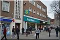 TR1557 : Poundland, Canterbury by N Chadwick