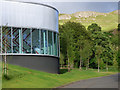 NS2160 : Inverclyde National Sports Training Centre by Thomas Nugent
