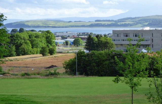 Largs Campus