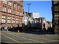 NZ2564 : Top of Dean Street, Newcastle by Richard Vince