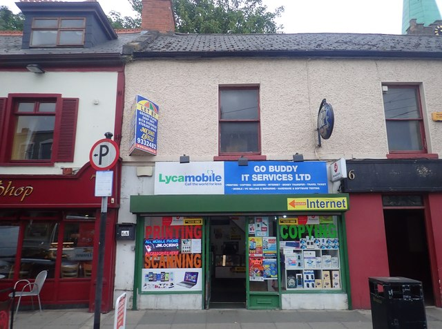 Printing and Scanning business in Church Street, Dundalk