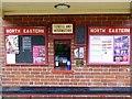 SE8191 : Ticket Office, Levisham Railway Station by Andrew Curtis