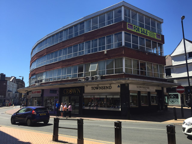 Potential development opportunity (subject to Planning), Marygate, Wakefield