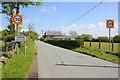 SH4658 : Saron, Gwynedd by Jeff Buck