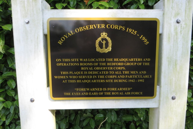 Plaque at the entrance to Days Lane