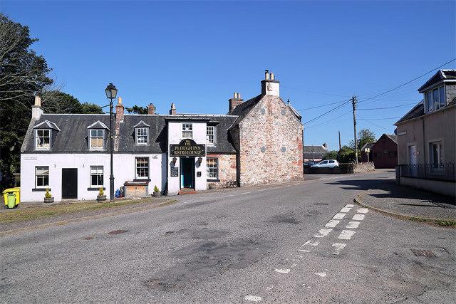 The Plough Inn, Rosemarkie
