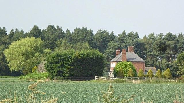 Barff Farm