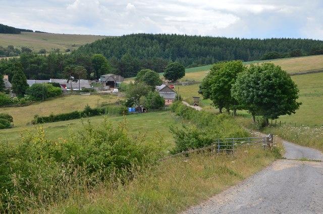 Barnside farm