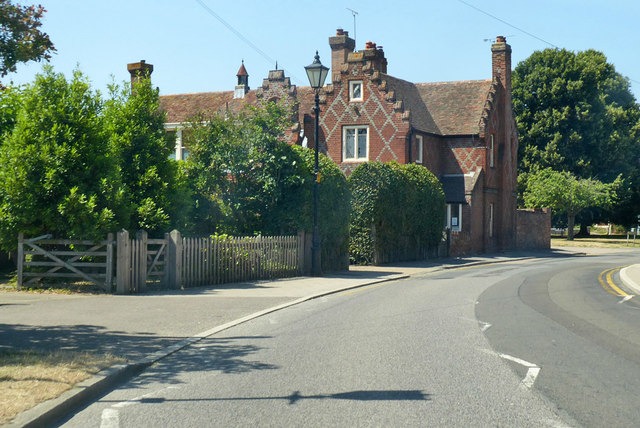 Old St Stephen's School, Canterbury
