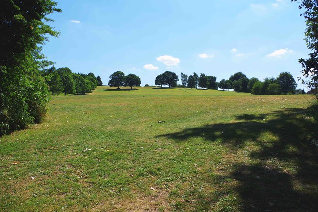 Stevens Park, Wollescote, Stourbridge