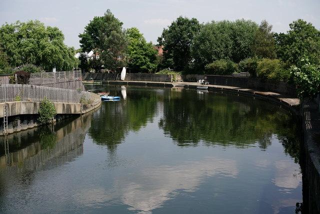 River Ember