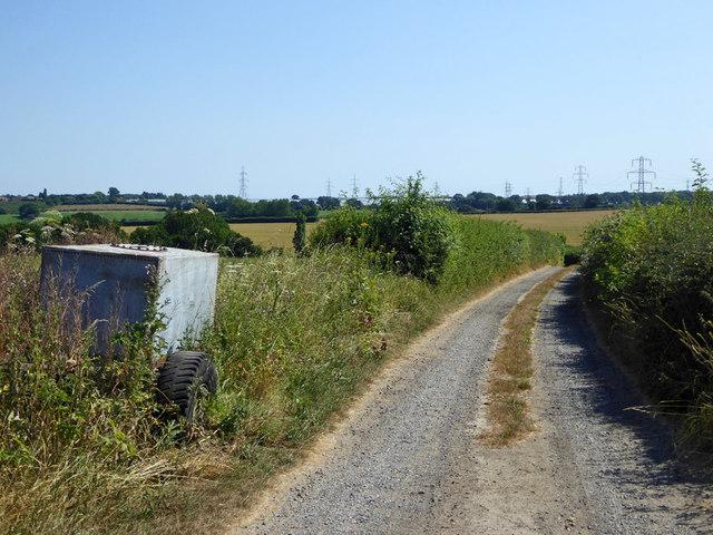 Mayton Lane