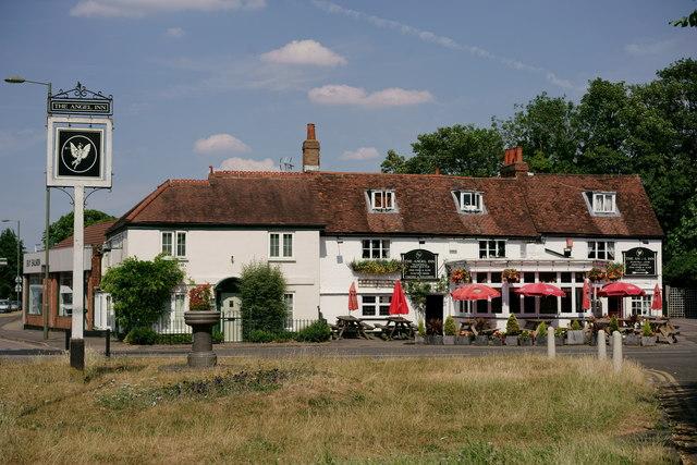 The Angel Inn