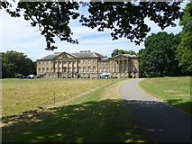 SE4017 : Nostell Priory by Philip Halling
