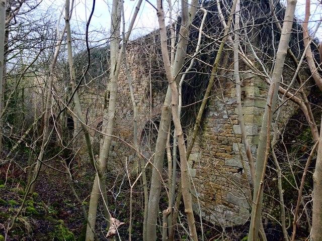 Old Lime Kilns