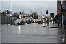 TQ3072 : B221, Streatham Hill by N Chadwick