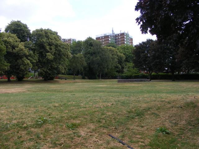 Park Scene